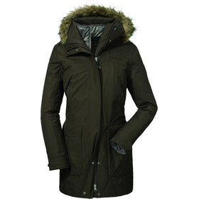 Schöffel Genova1 3in1 Jacket Women col.0001